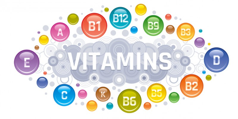 Vitamines en supplementen