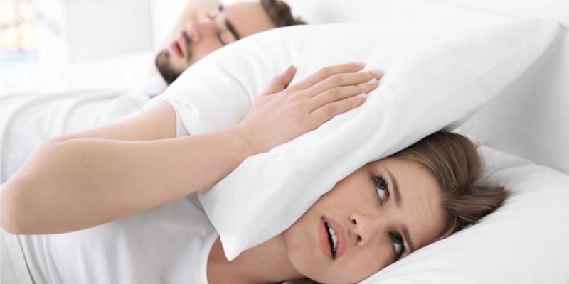 Snurken
