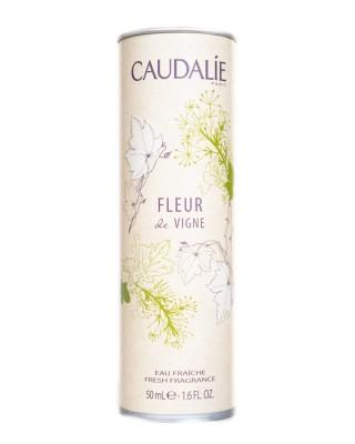 CAUDALIE FRIS WATER FLEUR DE VIGNE SPRAY 50ML