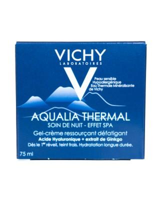 VICHY AQUALIA THERMAL SPA NACHT 75ML