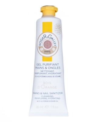 ROGER&GALLET BOIS ORANGE HANDCREME SUBLIEM 30ML