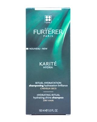 Furterer Karite Hydra Shampoo 150ml