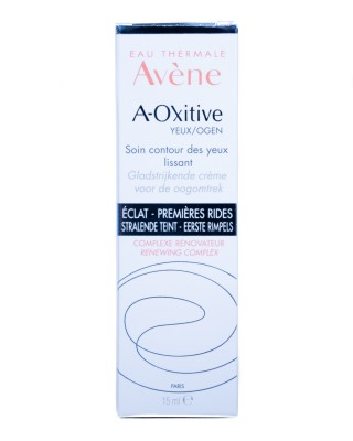 AVENE A-OXITIVE OGEN POMPFL 15ML