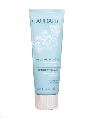 CAUDALIE CLEANSERS MASKER ONTGIFTEND 75ML