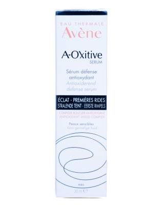AVENE A-OXITIVE SERUM POMPFL 30ML