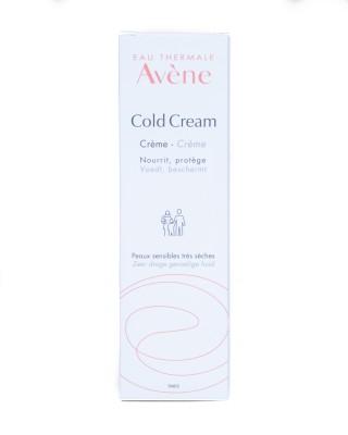 AVENE COLD CREAM CREME NF 40ML