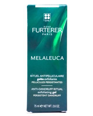 Furterer Melaleuca Gelee Exfol. A/roos Tube 75ml