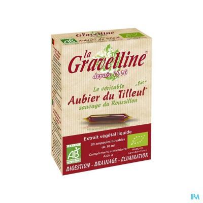 Lindespint La Graveline Be Life Amp 30x10ml