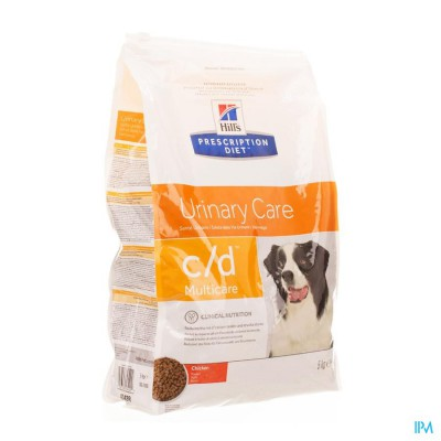 Hills Prescrip.diet Canine Cd 5kg 4342r