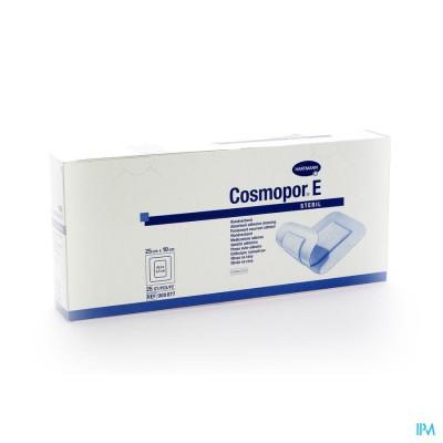 Cosmopor E Latexfree 25x10cm 25 P/s