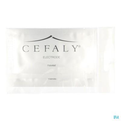 Cefaly Electroden Voor Apparaat 3 Nieuw