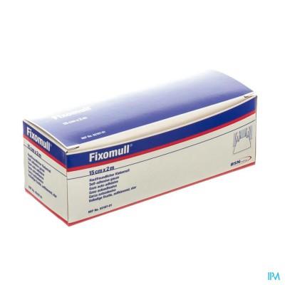 Fixomull Adh 15cmx 2m 1 0210701