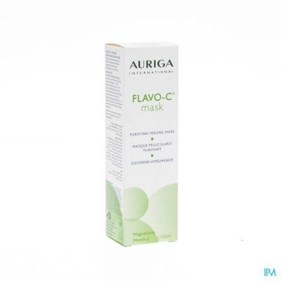 Auriga Flavo-c Mask Tube 50ml