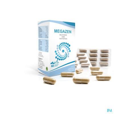 SORIA MEGAZEN CAPS 60