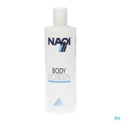 NAQI Body Screen Lotion 500ml