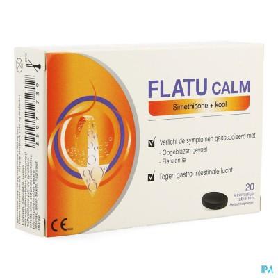 FLATU-CALM COMP 20