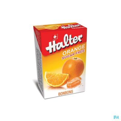 Halter Bonbon Sinaas Zs 40g