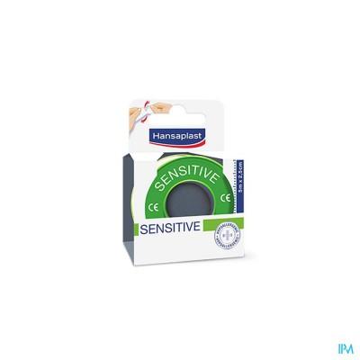 Hansaplast Fixation Tape Sensitive 5mx2,50cm