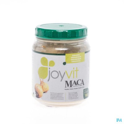 MACA POWDER PDR 180G