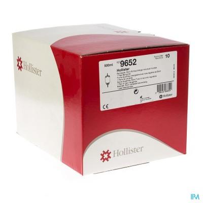 Hollister Beenzakken 500ml + Tube 50cm 10 9652