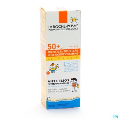 LRP ANTHELIOS DP LAIT 50+ 100ML
