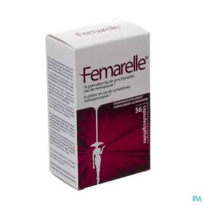 FEMARELLE BLISTER CAPS 56