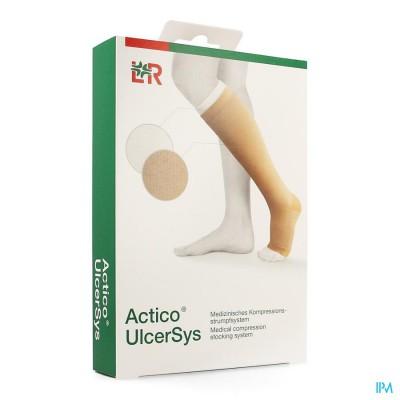 Actico Ulcersys Zand-wit/l
