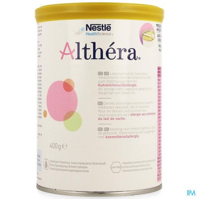 ALTHERA PDR 400G