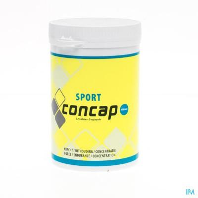 Concap Sport Caps 400x450mg
