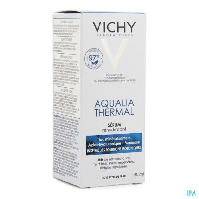 VICHY AQUALIA SERUM RENO 30ML