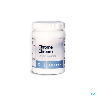 Lepivits Chrome Tabl 90