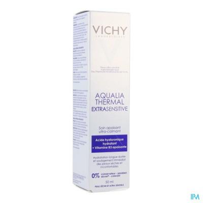 VICHY AQUALIA THERMAL EXTRA SENSITIVE 50ML