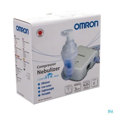 Omron C802 Compair Compressor-verstuiver