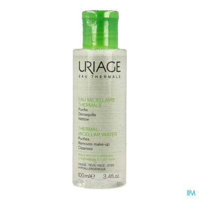 Uriage Eau Micellaire Thermale Lotion Pmix-g 100ml