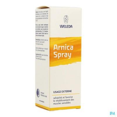Weleda Arnica Spray 30ml