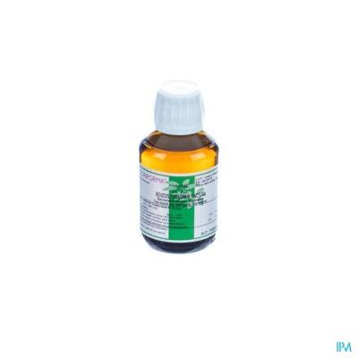 Benzoe Tinctuur 100ml Conf