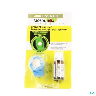 Arko Essentiel Mosquitox Armband Volw