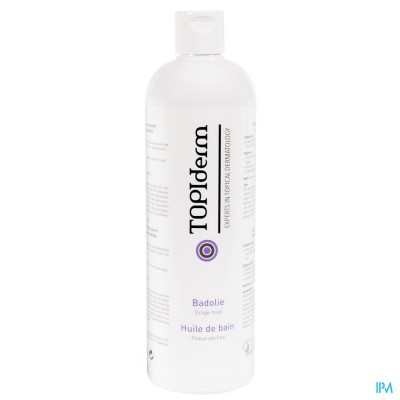 TOPIDERM BADOLIE 500ML