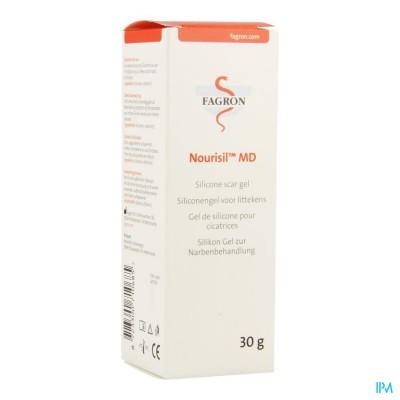 NOURISIL MD GEL 30G