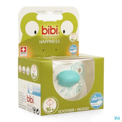 Bibi Fopspeen Hp Dreamcatcher 16m+ Dental