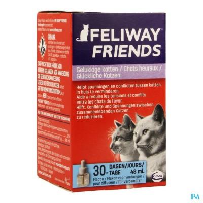 FELIWAY FRIENDS 30D 48ML
