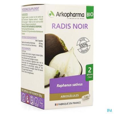 Arkocaps Rammenas Bio Caps 130
