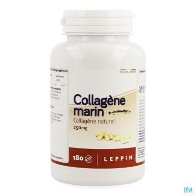 Lepivits Collagene Marin Caps 180