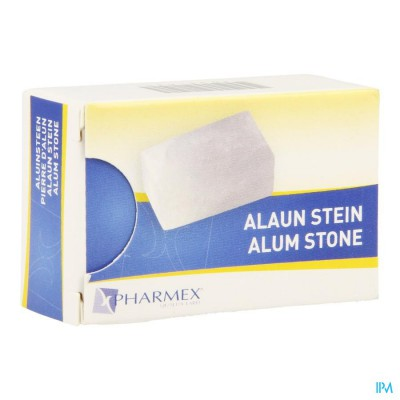 PHARMEX ALUINSTEEN LUXE GM