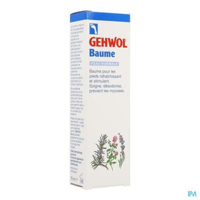 GEHWOL BALSEM NORMAAL 75ML