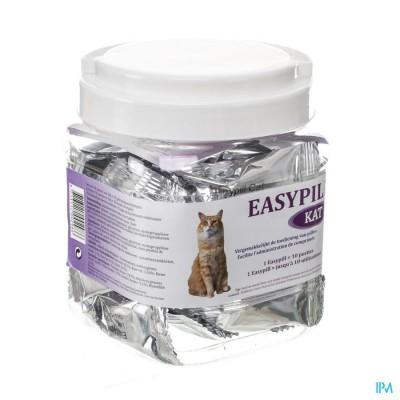 Easypill Pate Kat Zakje 30x10g