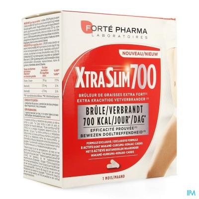 MINCEUR XTRASLIM 700 COMP 120