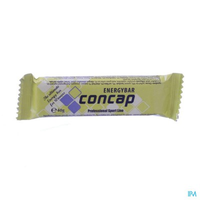 Concap Energie Reep 40g