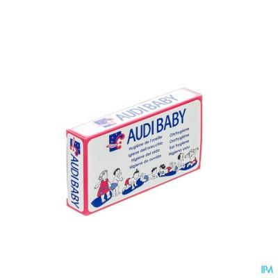 Audibaby Ud 10 X 1ml Cfr 3582970