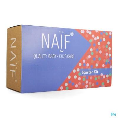 Naif Baby Starter Kit